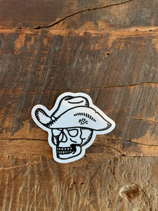 West Texas Stickers