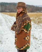 Load image into Gallery viewer, Tasha Polizzi ~ Jacket ~ Mayfield