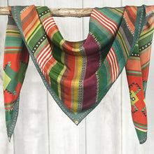 Load image into Gallery viewer, Scarf~Down South Serape
