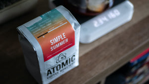 Brewing: Simple Summer