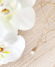 Load image into Gallery viewer, GISELLE NECKLACE