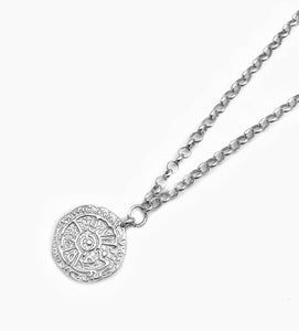 VIKING COIN NECKLACE