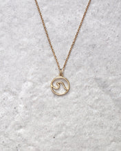 Load image into Gallery viewer, LITTLE WAVE NECKLACE