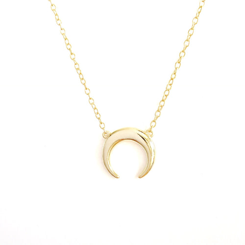 LUNULA NECKLACE