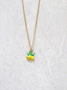 LIMON NECKLACE