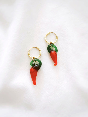 CHILLY EARRINGS