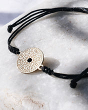 Load image into Gallery viewer, ZODIAC GOLD CORD BRACELET