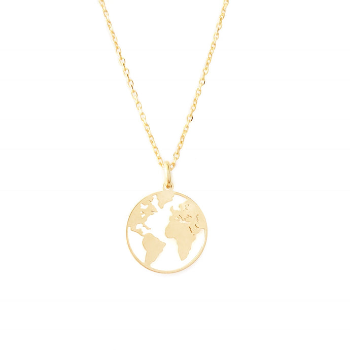 WORLD NECKLACE