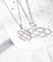 Load image into Gallery viewer, MODERNO NECKLACE
