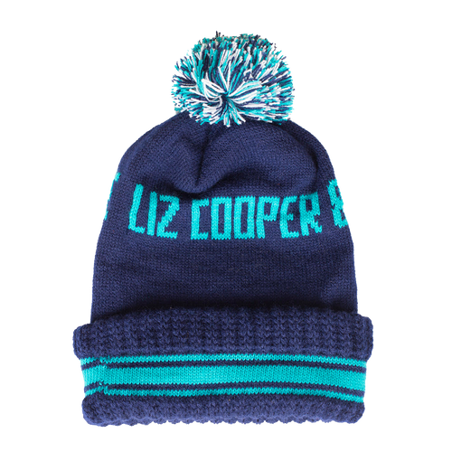 Winter Hat (Blue)
