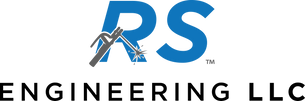 RS Engineering LLC Logo