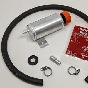 BMW E30 Differential Breather Kit