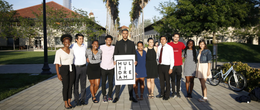Stanford University's Society of Black Scientists and Engineers