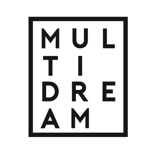 MULTIDREAM STICKER