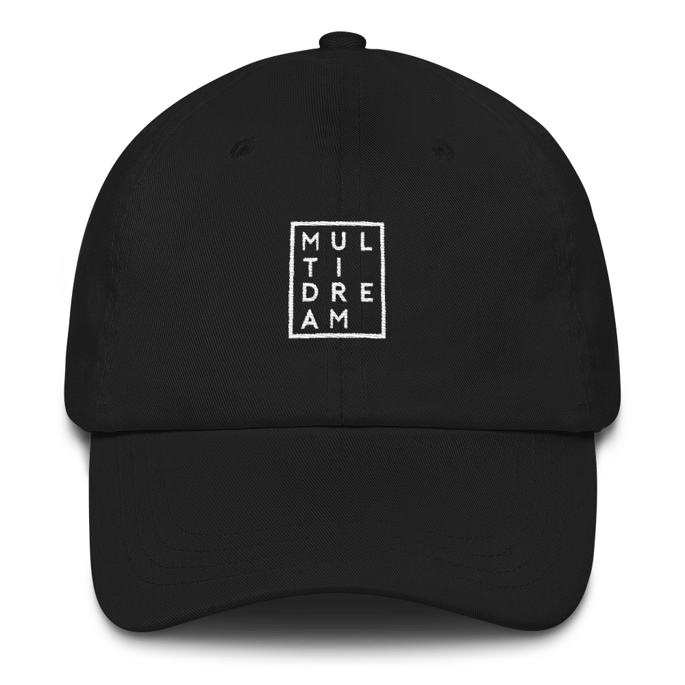MULTIDREAM BLACK HAT