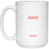 21504 15 oz. White Mug - Custom Mug Order for John Reed - 28 Mugs - 5_Jared - CustomTeesGifts