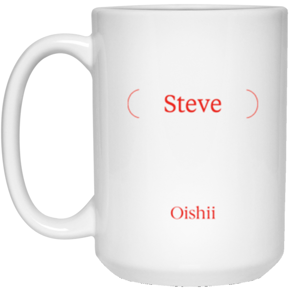 21504 15 oz. White Mug - Custom Mug Order for John Reed - 28 Mugs - 8_Steve - CustomTeesGifts