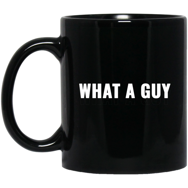 BM11OZ 11 oz. Black Mug - Custom Mug Order for Susan Murphy - CustomTeesGifts
