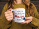 Custom Personalized 11oz Mug - Design Your Own Coffee Mug