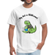 My Dad Is Roar some  - Men's T-Shirt - Father Days