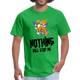 Nothing Will Stop Me - Men's T-Shirt Sports T-Shirt
