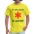 It's the Season to Sparkle Men's T-Shirt - Christmas T Shirt - CustomTeesGifts