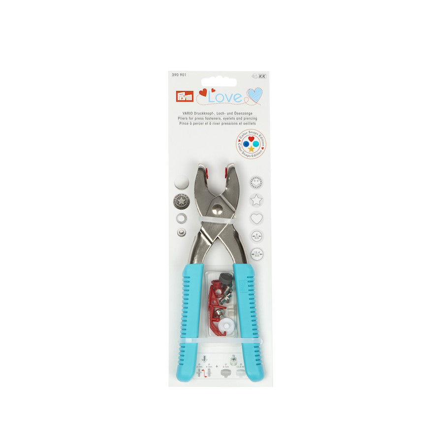 Prym Love Vario Pliers & Tools Set