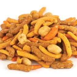 Louisiana Cajun Snack Mix