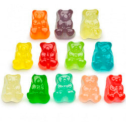 Gummi Bear Cubs