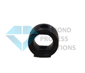 EPDM Tri-Clamp Butterfly Valve Replacement Seat