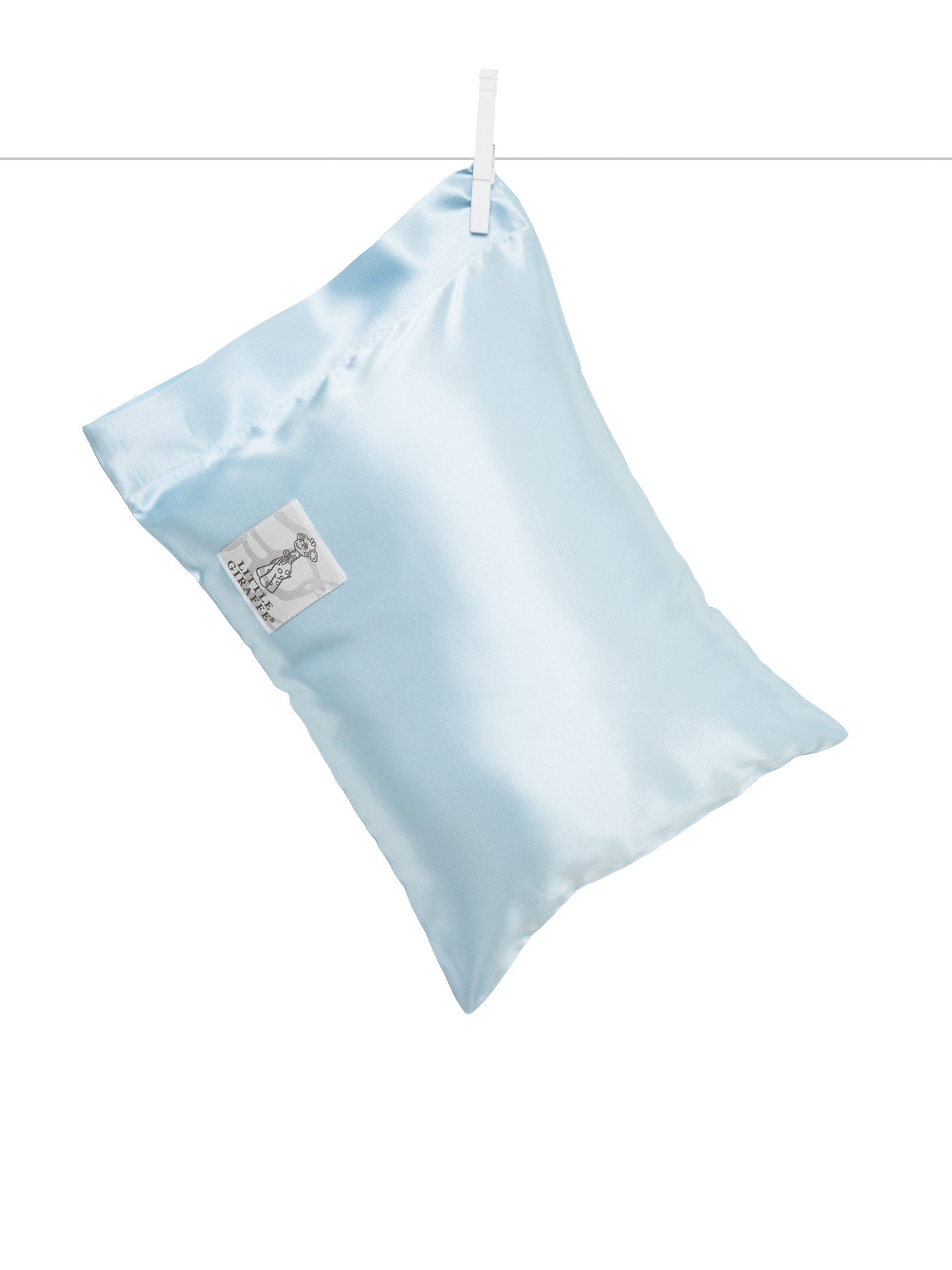 Satin Nap Pillow - More Colors Available