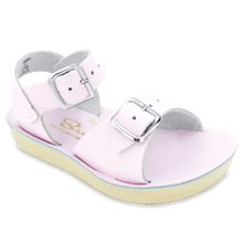 Load image into Gallery viewer, Surfer Sandal - Shiny Pink