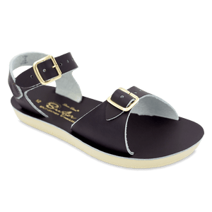Sun-San Sandal Brown
