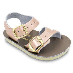 Sea Wee Sandal - Rose Gold