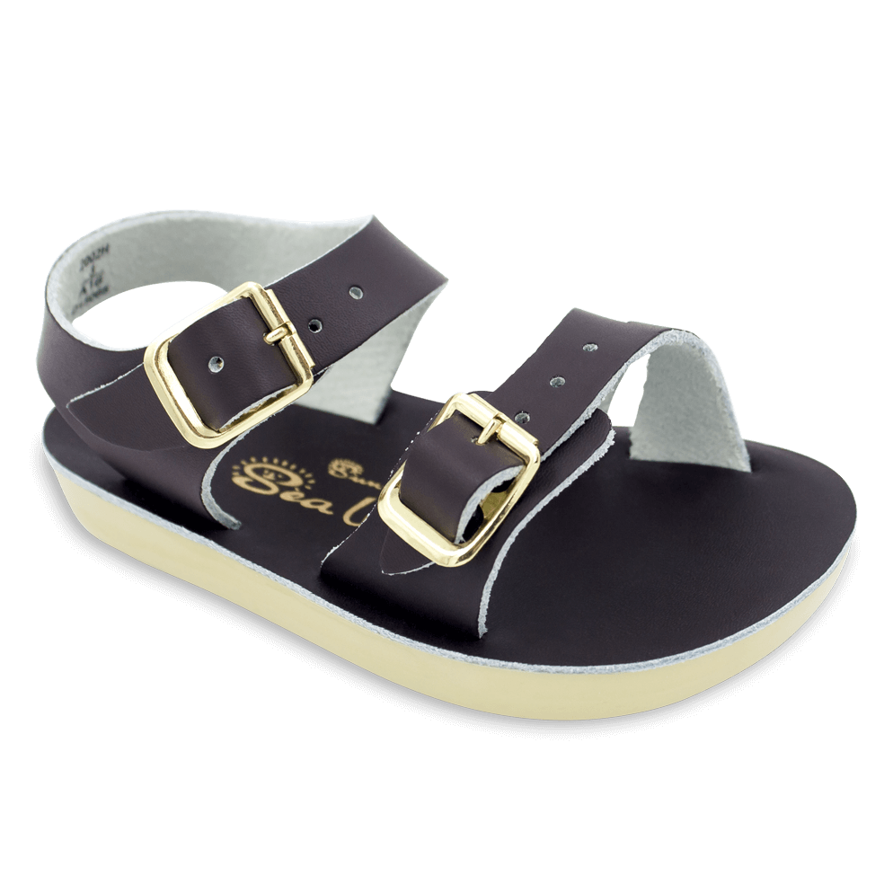 Sea Wee Sandal Brown