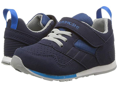Racer - Navy/Blue