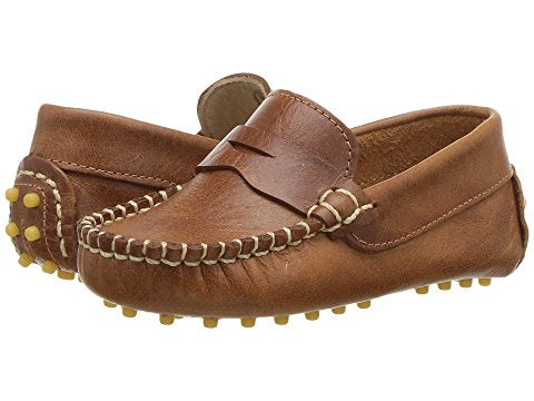 Logan Natural Loafer