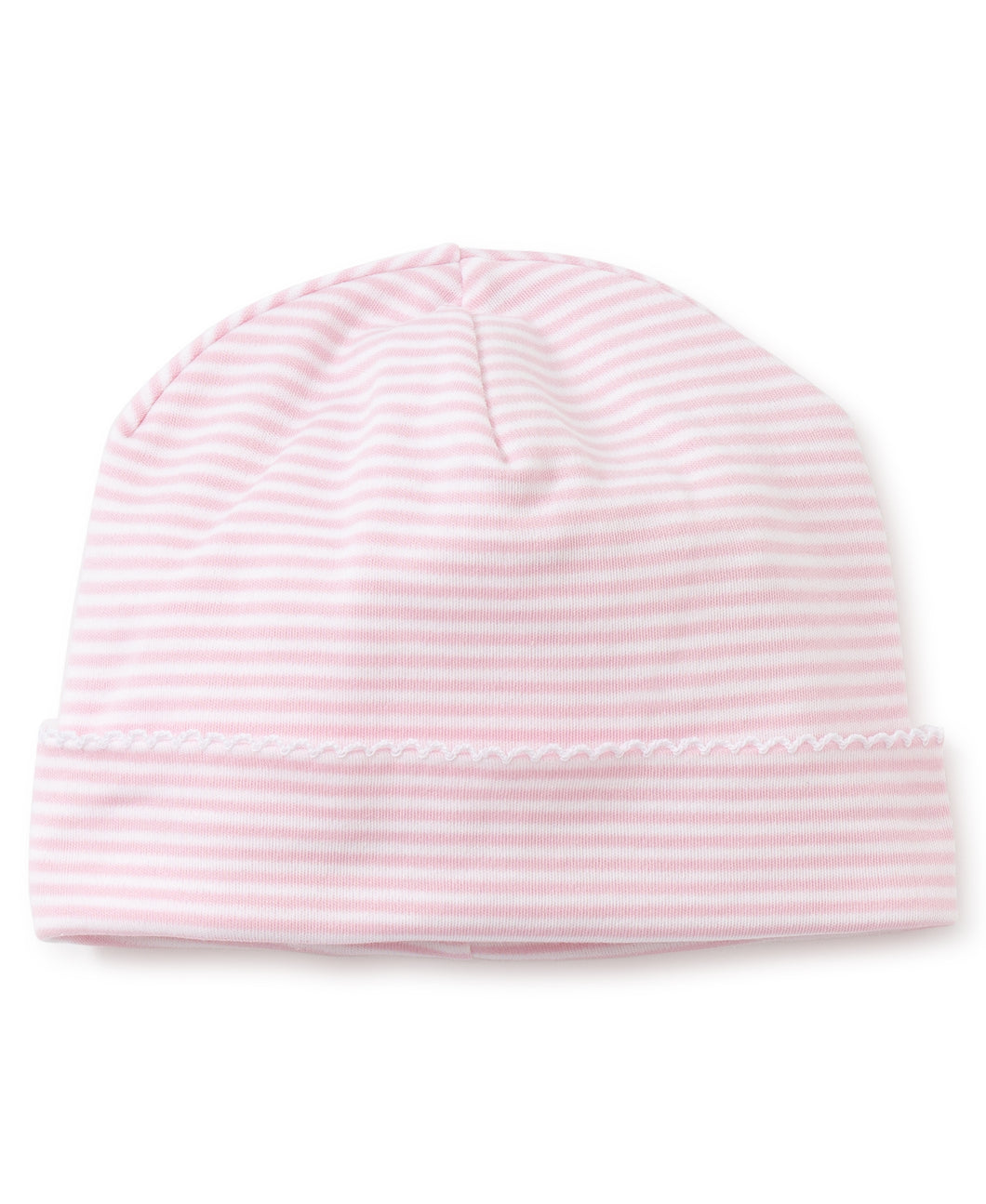 Pink Stripe Hat