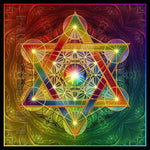 Merkabah Magic!