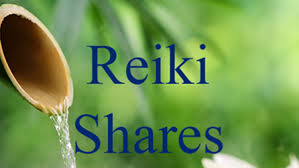 Reiki Share- January- NEW DATES!!!  This month only -meeting the 8th and the 22nd, - Reiki in Venice Florida