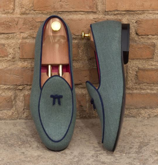 Fassona Handmade Loafers