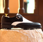 Fassona Handmade Golf Shoe