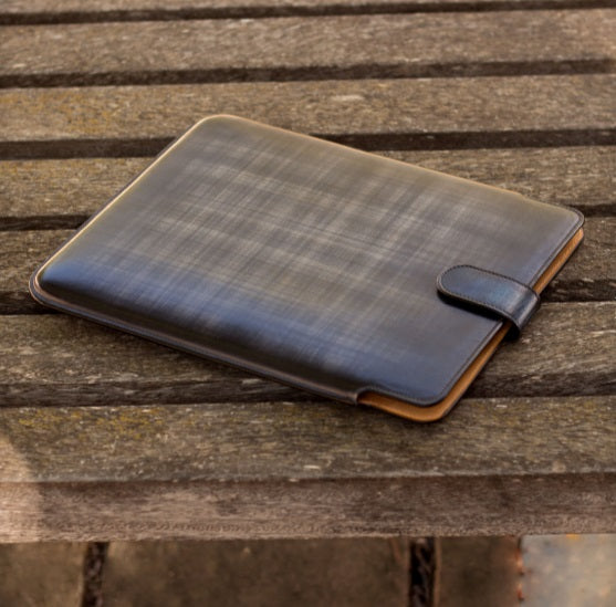 iPad Case - Patina