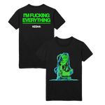 I'm F Everything Tee + Digital Download