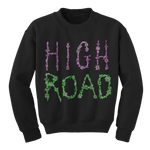 High Road Crewneck Sweatshirt