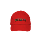 Kesha Red Hat