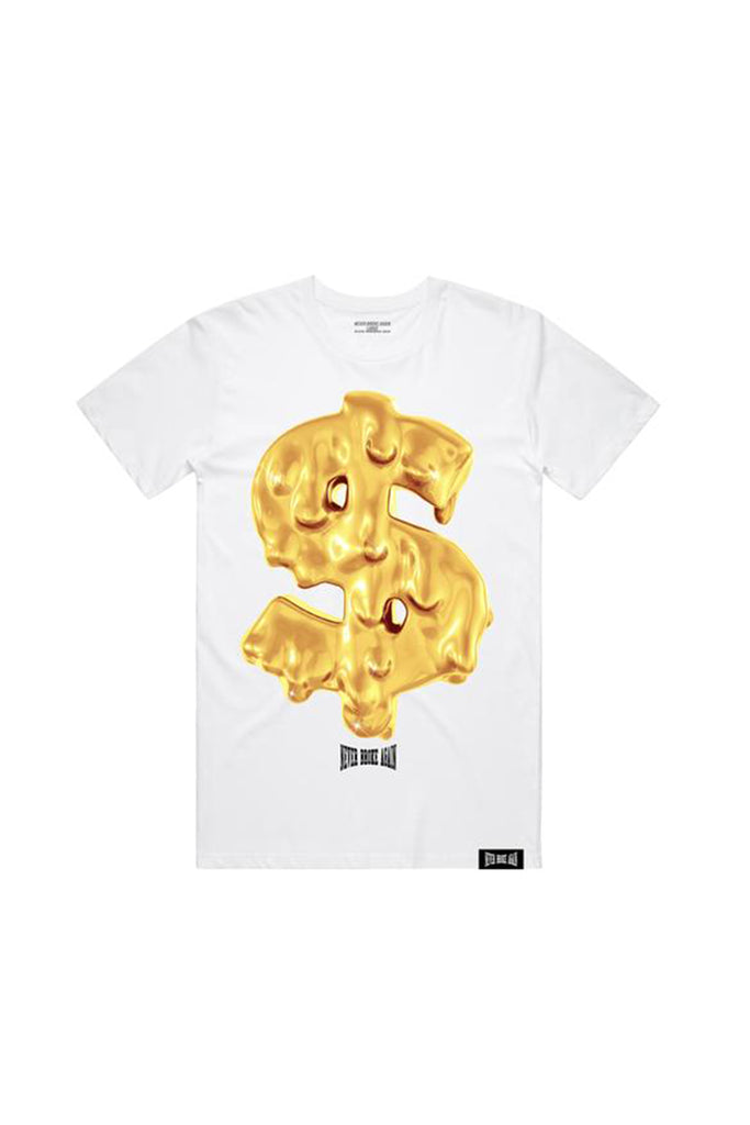 Dolla Drip T-Shirt - White