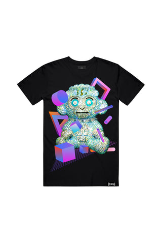 38 Baby Diamond T-Shirt + 38 BABY 2 DIGITAL ALBUM