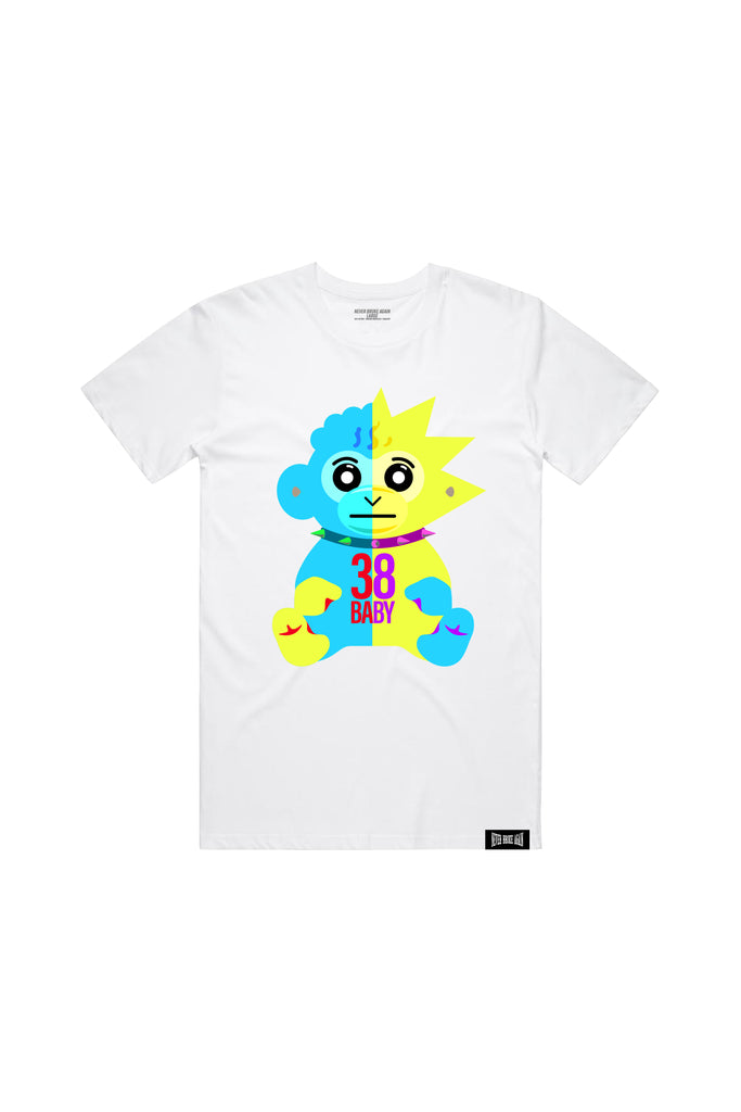 Sparky T-Shirt - White
