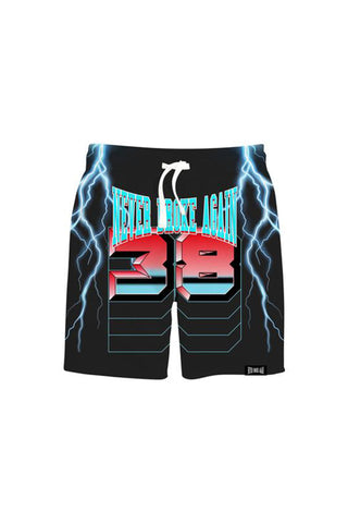Lightning Short - Black